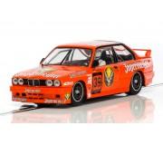 Scalextric C3899 BMW M3 E30 - Nurburgring 1988