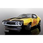 Scalextric C3921 AMC AMX Javelin - Roy Woods Racing 1971