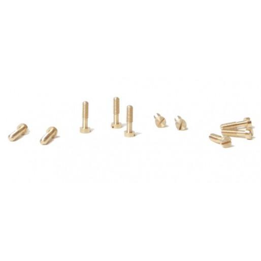 Ninco 80903 Metric Screws 2,1x8mm x10