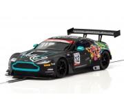 Scalextric C3945 Aston Martin GT3 Vantage - Brands Hatch GT Cup 2017