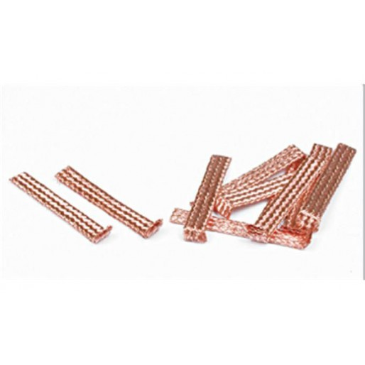 Ninco 80101 Standard Braids x10