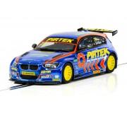 Scalextric C3914 BMW Series 1 NGTC - BTCC 2017 Andy Jordan
