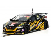 Scalextric C3919 Honda Civic Type R NGTC - BTCC 2017 Gordon Shedden