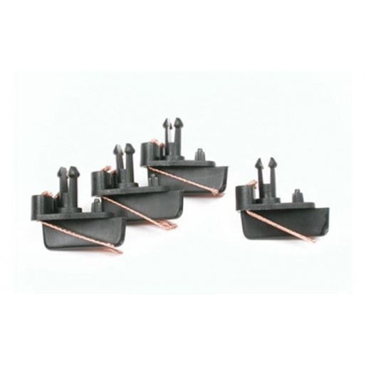 Ninco 80105 F1 & Karting Slot Guide x4