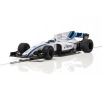 Scalextric C3955 Williams FW40 Car - F.Massa 2017