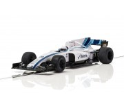 Scalextric C3955 Williams FW40 Car -  F.Massa 2017
