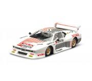 Scaleauto SC-6039 BMW M1 Gr.5 500 Km Fuji 1982 n.1 Team Seelex