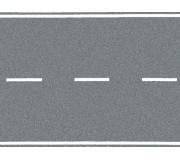 NOCH 60709 Grande Route Gris