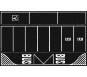 NOCH 60718 Car-Park Asphalt