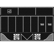NOCH 60718 Parking asphalte