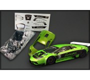 Black Arrow BACMKITM Black Bull KIT AW GREEN
