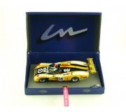 LE MANS miniatures Renault Alpine A442 n°19