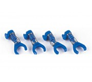 Ninco 80212 Suspension Medium bleu