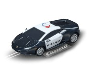 "Carrera GO!!! 64098 Lamborghini Huracán LP 610-4 ""Police"""