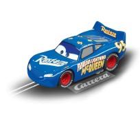 Carrera GO!!! 64104 Disney/Pixar Cars - Fabulous Lightning McQueen
