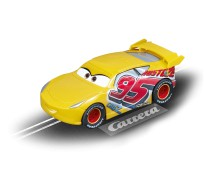 Carrera GO!!! 64105 Disney/Pixar Cars - Rust-eze Cruz Ramirez