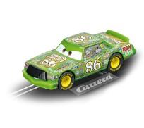 Carrera GO!!! 64106 Disney/Pixar Cars - Chick Hicks