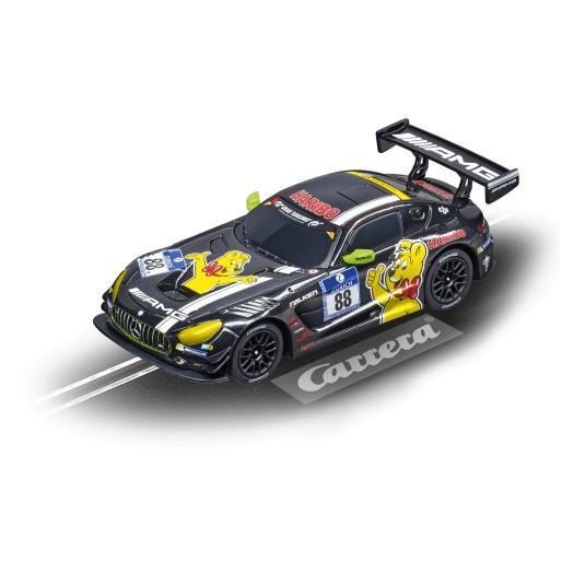 """Carrera GO!!! 64116 Mercedes-AMG GT3 """"Haribo, No.88"""""""