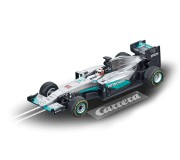 "Carrera DIGITAL 143 41401 Mercedes F1 W07 Hybrid ""L.Hamilton, No.44"""