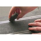 Hi-Spec Double-Decker Dual Pack Track-Cleaner Rubber