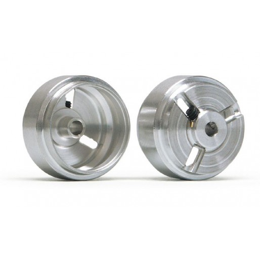 Slot.it PA19-Mg Hubs Aluminum Ø17,3 x 10mm x2