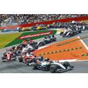 Carrera GO!!! 62456 Coffret Champions Course
