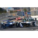 Carrera GO!!! 62468 Formula E Set