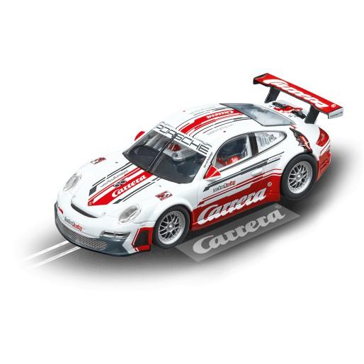 """Carrera DIGITAL 132 30828 Porsche 911 GT3 RSR Lechner Racing """"Carrera Race Taxi"""""""