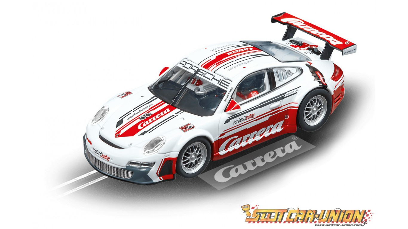 carrera digital 132 30828 porsche 911 gt3 rsr lechner. Black Bedroom Furniture Sets. Home Design Ideas