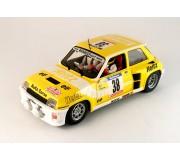 Slotwings W037-02 Renault 5 Tour de Corse 1987