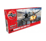 Airfix Hawker Sea Fury FB.II 1:48
