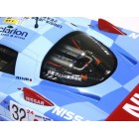 Slot.it CA14b Nissan R390 GT1 n.32 3rd 24h Le Mans 1998