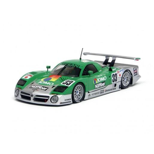 Slot.it CA14d Nissan R390 GT1 n.33 24h Le Mans 1998