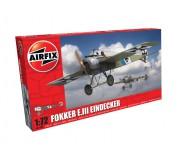 Airfix Fokker E.III Eindecker 1:72