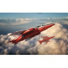 Airfix Folland Gnat T.1 1:72