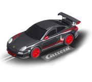 Carrera GO!!! 61207 Porsche GT3 RS Gray Black