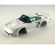 LE MANS miniatures Porsche 961 white