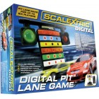 Digital Pit Lane box