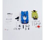 SRC RC0314 Kit Chrono Matra 670 n.12