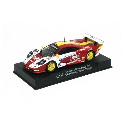 Slot.it CA10e McLaren F1 GTR n.40 24h Le Mans 1998