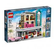 LEGO 10260 Monster Truck