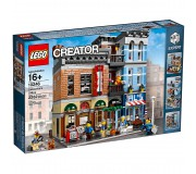 LEGO 10246 Le bureau du détective
