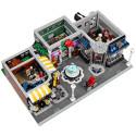 LEGO 10255 La place de l'assemblée