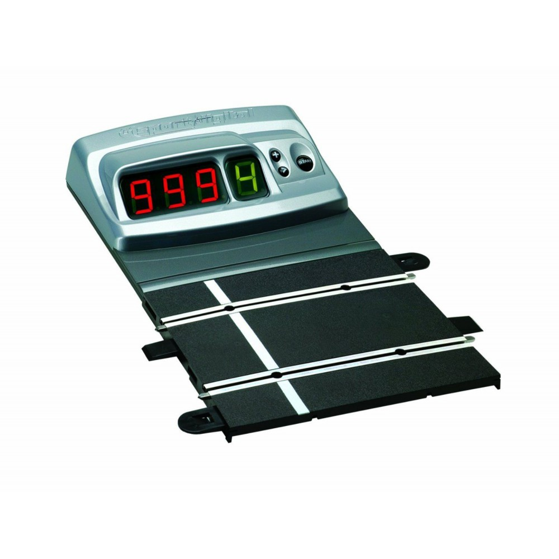 Lap Counter SCALEXTRIC C8528 START Compte Tours  Mécanique