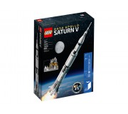 LEGO 21309 LEGO® NASA Apollo Saturn V