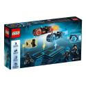 LEGO 21314 TRON : L'Héritage