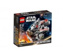 LEGO 75193 Microfighter Faucon Millenium™