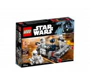 LEGO 75166 Pack de combat le Speeder de transport du Premier Ordre