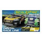 Scalextric Digital Coffret Race Line