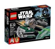 LEGO 75168 Yoda's Jedi Starfighter™